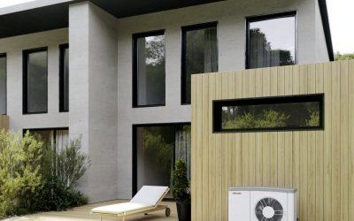 Passivhaus & Stiebel Eltron